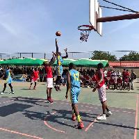 The Accra Basketball League