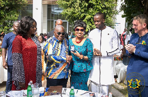 The 'Year of Return' celebrations have stimulated Ghana's economic growth since January, 2019