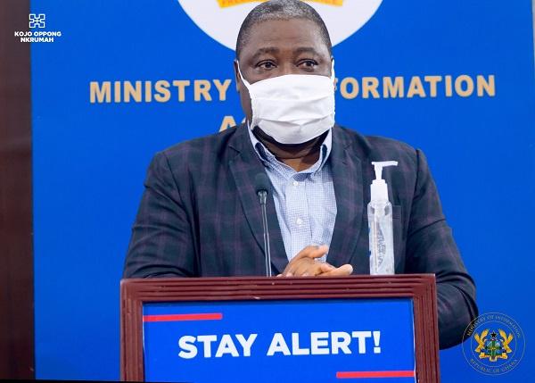 Coronavirus hits JHS in Oti Region