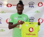 Tanzanian club Namungo FC signs Ghanaian striker Stephen Sey