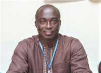 Dr Edward Ackah-Nyamike, President of the Ghana Hotels Association