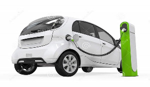 Greener Watts also specializes in electric vehicle charging stations