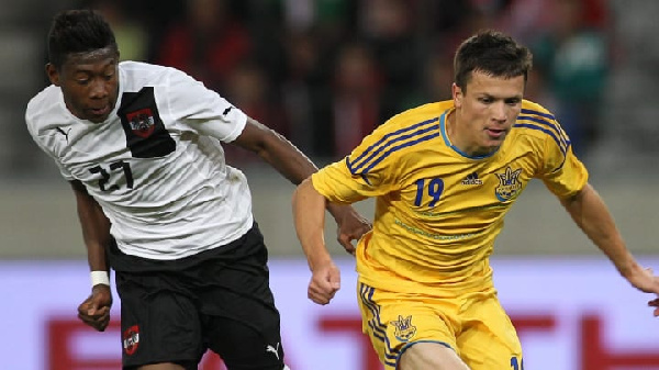 Austria, Ukraine, Finland, Russia and Denmark among sides battling for last 16 places today