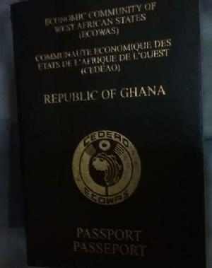 Ghana Passport5
