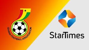 Ghana FA No Deal StarTimes