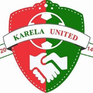 Karela Fc Logo