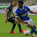 Tariq Lamptey emerges as the most fouled defender in the English Premier League
