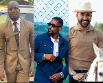These men made it to the most fashionable men of the year