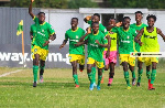 Watch how Aduana Stars came from behind to beat Great Olympics