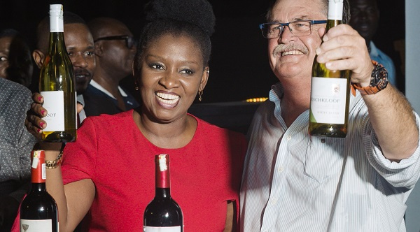 Boschkloof winery advocates for responsible alcohol consumption