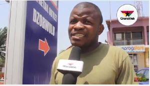 Some Ghanaians share their views on Mahama's 2020 comeback