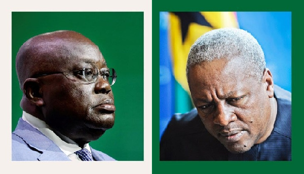 Akufo-Addo's all-die-be-die led to NPP thugs killing their own at Dormaa – Mahama