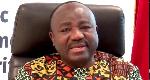 Former Boss of the Public Procurement Authourity (PPA), Adjenim Boateng Adjei
