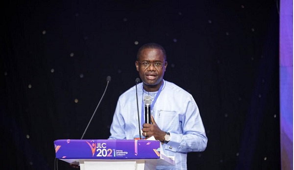 16 Recycling and Composting Plants to be operational this year – Dr Agyepong