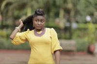 Mabel Okyere