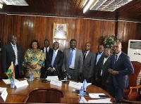 Members of the Advisory Board