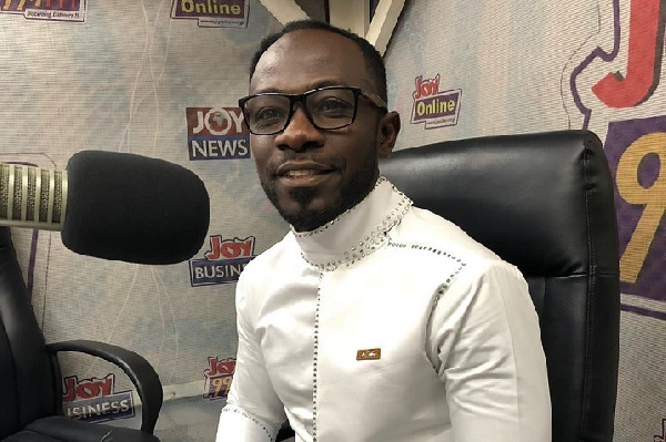 Stop scaring us with hell and urge us to plant trees – Okyeame Kwame to religious leaders