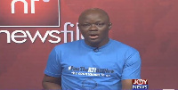 Newsfile airs on Multi TV's JoyNews channel on Saturdays from 09:00am GMT to 12:00 GMT
