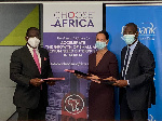 Coronavirus: Ecobank and Proparco sign GH¢50m agreement to support 500 MSMEs