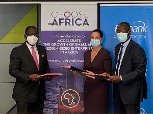 The support will go towards supporting MSMEs hit by the coronavirus pandemic