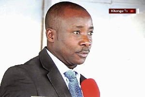 Josephat Gwajima is an MP under the ticket of the ruling CCM
