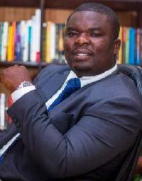 Metropolitan Chief Executive (MCE) of Tema, Felix Mensah Nii Annag-La,
