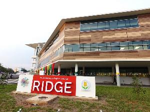 The Ridge Hospital
