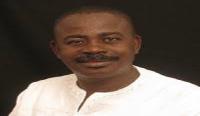Alfred Ekow Gyan, Former Deputy Minister for the Western Region