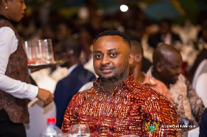 MP for Old Tafo, Vincent Ekow Assafuah