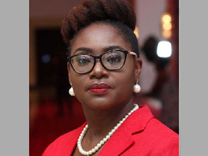 Theresa Ayoade, EMPAG President and Chief Executive Officer for Charterhouse Productions