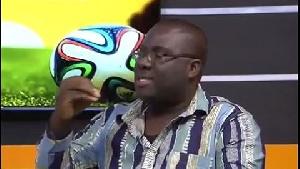 Sammy Awuku Oept