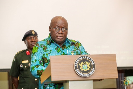 Why is President Akufo Addo exhibiting a spirit intolerant of media freedom?