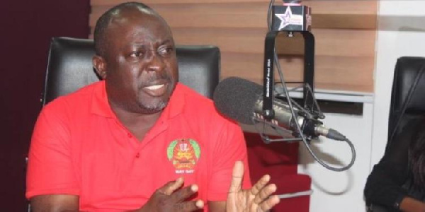 Baba Jamal reacts to Supreme Court's dismissal of Mahama's interrogatories