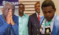 Obeng Fosu takes over from Nana Damoah
