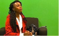 Leila Afua Djansi has stated that actors should focus their efforts on becoming good at their acting