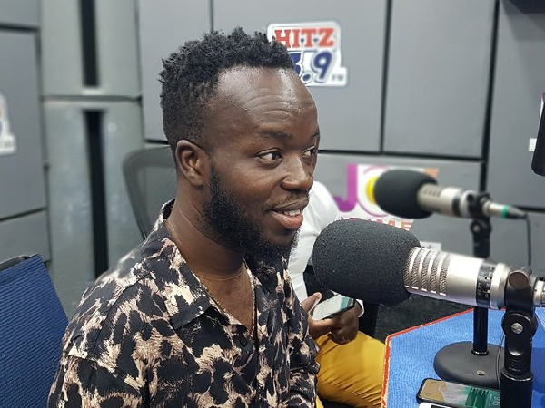Musicians suffer in their relationships – Akwaboah