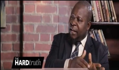 We cannot to give away our extractive resources - Economist