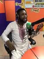 Most men of God are operating as businessmen - Prophet Nyamekye