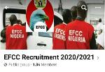 Nigeria's anti-graft agency warns against fake WhatsApp recruitment