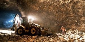Mining Cave 9