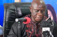 Obiri Boahen, NPP Deputy General Secretary