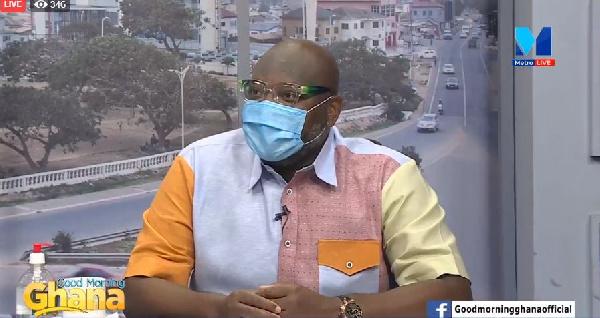 LIVESTREAMING: Good Morning Ghana on Metro TV