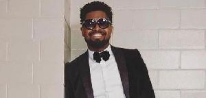Nigerian Comedian, Basketmouth