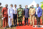 Legon Cities to construct 150-bed accommodation for military