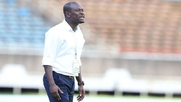 Mohammed Polo reveals how CK Akonnor can win AFCON
