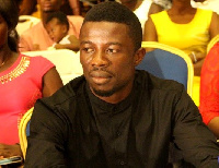Kwaku Manu is perturbed about how veteran actors are  being treated in the country