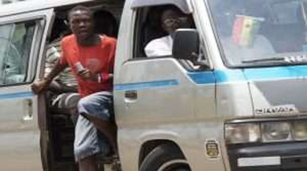 Transport operators urged not to increase fares arbitrarily
