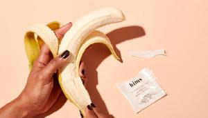 A file photo of banana