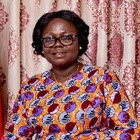 Justina Owusu-Banahene, Bono Regional Minister