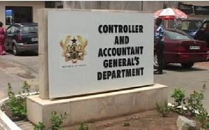 Controller Accounts General